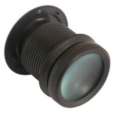 АЛЛЮР ПУ-2 20-50мм d=56мм черное Панорамное устройство