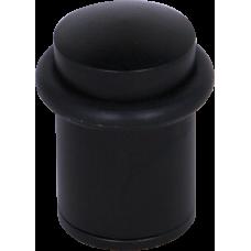 Упор бочонок 653 MATT BLACK матовый черный