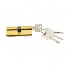 Цилиндр LL-ЦМ70-5К PB (золото)