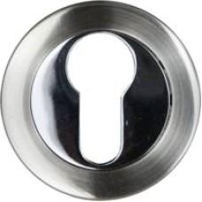 Накладка Локер ENT 53 SN/CP никель/хром