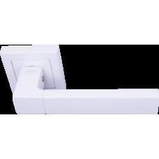 Ручка Локер 52038 WHITE матовый белый