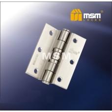 Петля универсальная 88 мм 4IW для полунакладных дверей SN