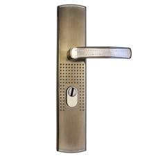 СТАНДАРТ РН-СТ222-1-R универ.подсветка для кит. металл. дверей правая Комплект ручек