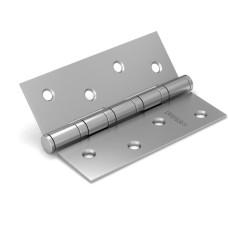 Петля универсальная 4BB/BL 100x75x2,5 SN (мат. никель) БЛИСТЕР