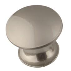 Ручка-кнопка 14.32.05 (никель)