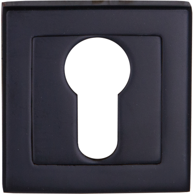 Накладка Локер ENT 52 MATT BLACK матовый черный